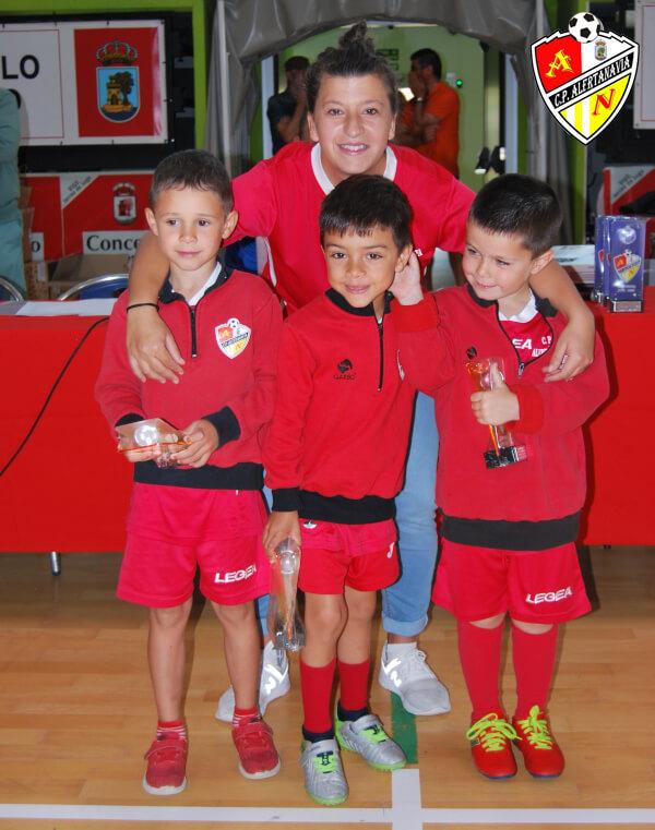 Clausura C.P. Alertanavia Temporada 2018-19