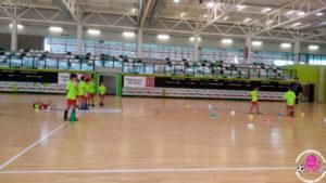 Campus 2018 - Alertanavia - segunda semana