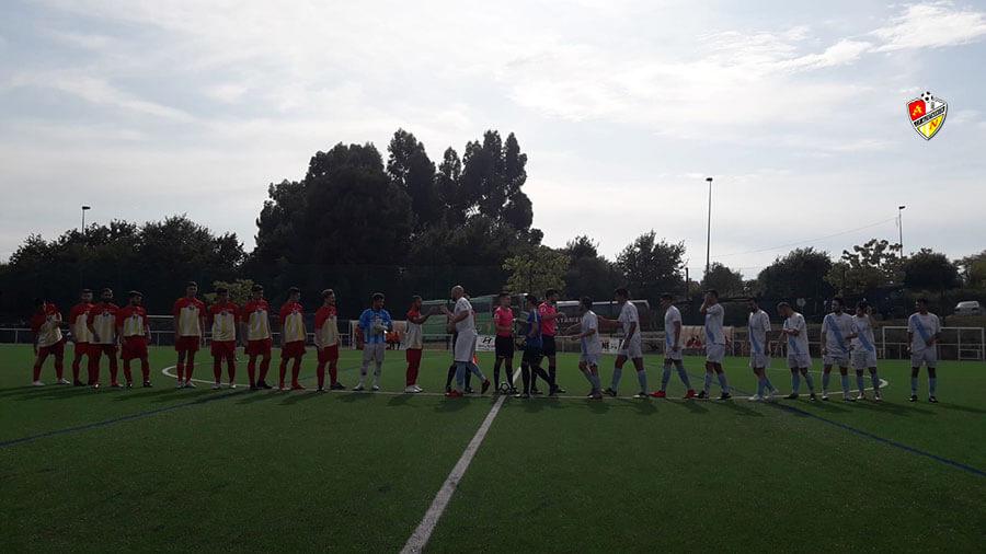 Torneo Pahiño 2019 - CP Alertanavia