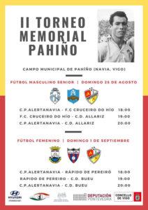 2019-20 Torneo Torneo Pahiño