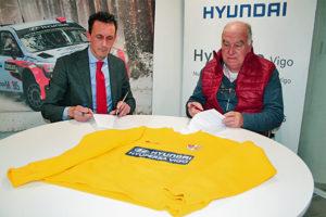 Firma Convenio Hyupersa-Vigo con C.P.Alertanavia