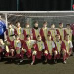 Equipo Alevín C del C.P. Alertanavia (Temporada 2018-19)
