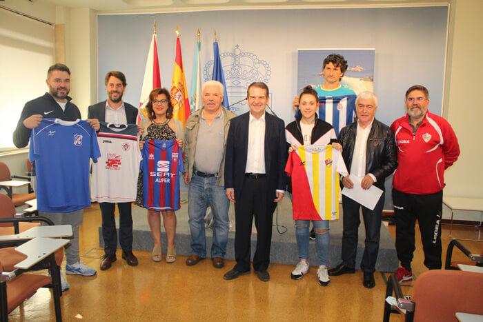Torneo Concello de Vigo de fútbol 7 (2017) - C.P. Alertanavia